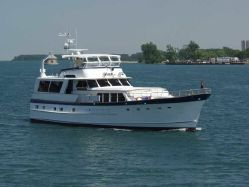 Photo of Burger Flybridge Cruiser