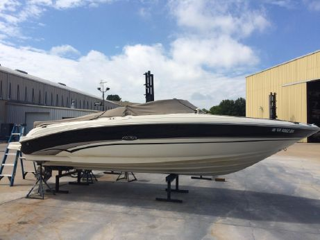 2001 Sea Ray 240 Select