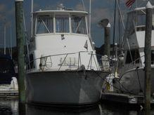 1987 Ocean Yachts 38 Super Sport