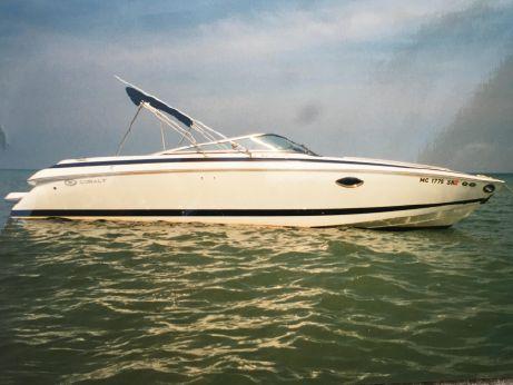2004 Cobalt 263
