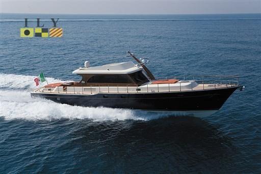 2008 Morgan Yachts 70