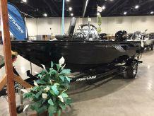 2020 Crestliner 1750 Fish Hawk SC JS
