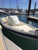 2008 Hunton 904 Inboard RIB