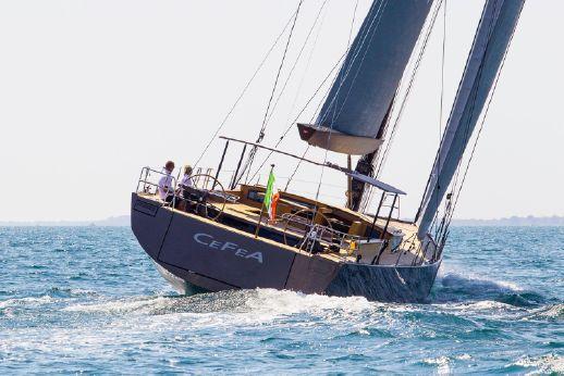 2013 Solaris Yachts SOLARIS 72 CLASSIC