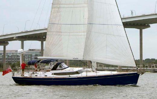 2004 North Wind 58
