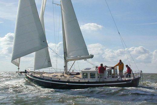 2001 Noordkaper 47 Classic