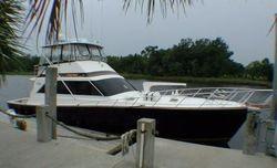 1989 Ocean Yachts 55 Convertible