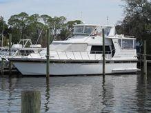 1991 Seamaster 48 Motor Yacht