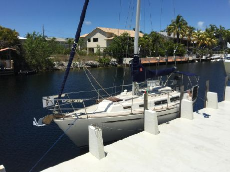 1981 Lippincott Sloop