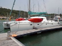 1998 Fountaine Pajot Venezia 42