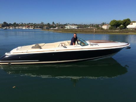 2006 Chris-Craft Corsair 25