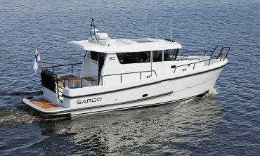 2020 Sargo 33