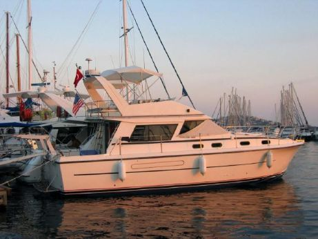 1988 Marine Projects PRINCESS 385