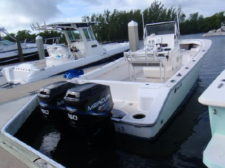 1998 Seacraft SC25