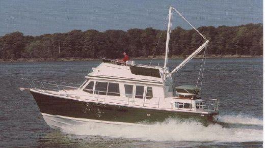 2001 Sabre Sabreline 395