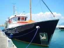 1968 Cammenga 61 Noordzee
