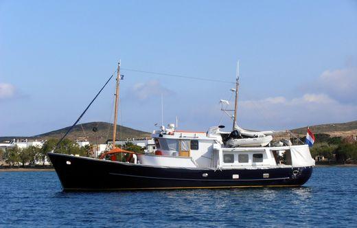 2000 De Vries Cammenga Trawler