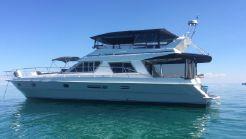 1995 Vitech 60 Motor Yacht