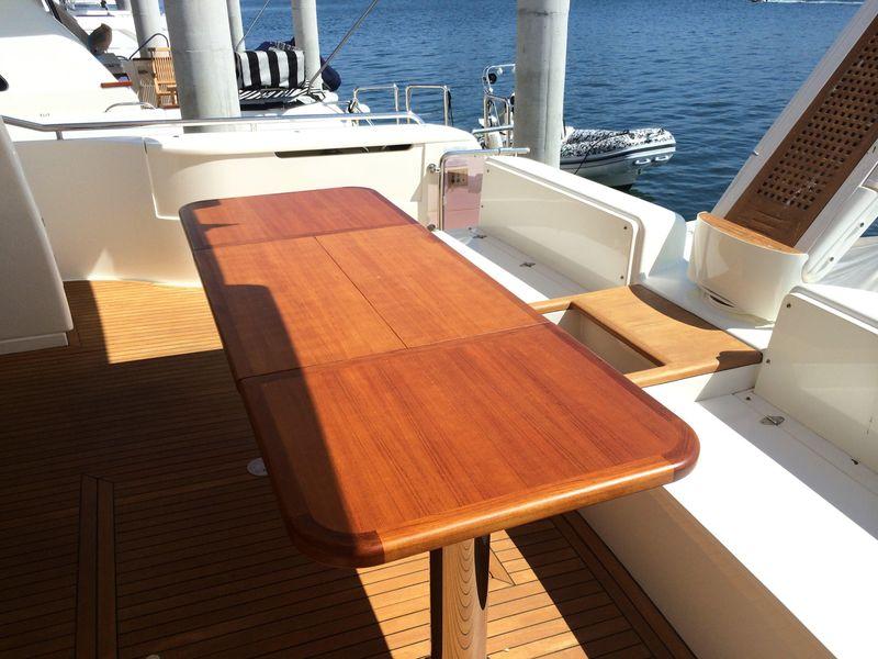 Ferretti Yachts 630 for sale