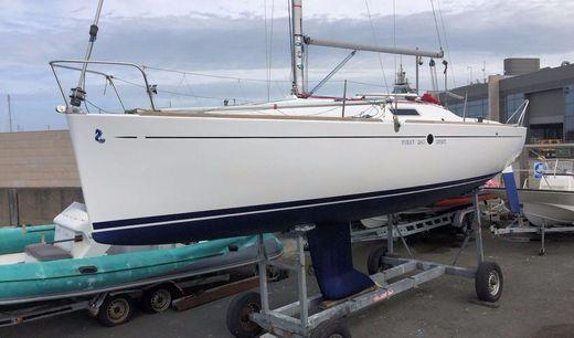 2000 Beneteau First 260 Spirit