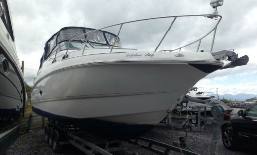 2000 Chaparral 300 Signature