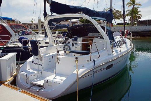 1998 34' Hunter 1998 Sloop