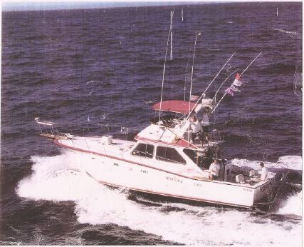 1979 Pacifica Sportfisher