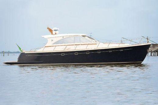 2010 Cantieri Estensi 540 Goldstar S