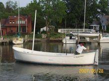 1973 Bjorke Life Boat