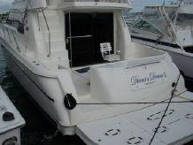 2000 Sea Ray 480 Sedan Bridge Motor Cruiser