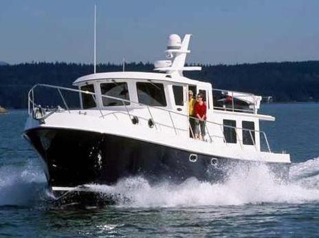 2007 American Tug 41