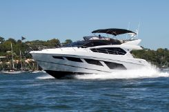 2015 Sunseeker Manhattan 65