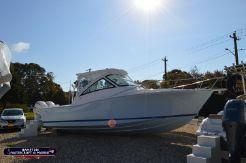 2019 Albemarle 290 Express Fisherman