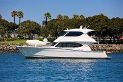 2010 Maritimo 48 Cruising Motoryacht