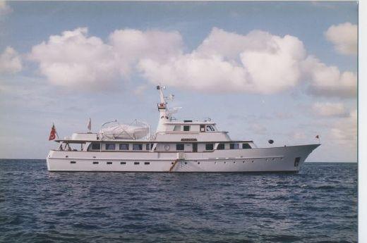 1973 Feadship Motor Yacht