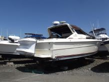 1986 Sea Ray Express Cruiser 390