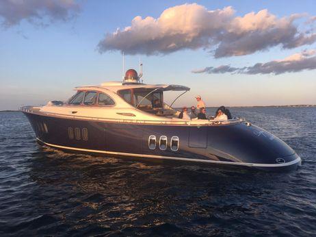 2018 Zeelander Sport Cruiser