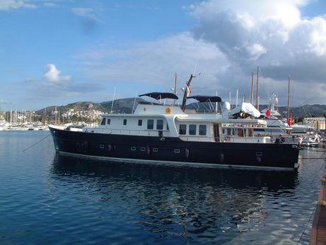 2006 Classic Motoryacht