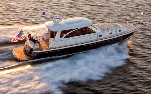 2010 Hunt Yachts HUNT 52   EXPRESS MOTORYACHT