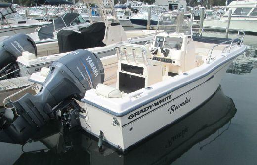 2007 Grady-White 209 ESCAPE