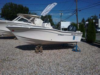Grady-White 180 FISHERMAN boats for sale - YachtWorld