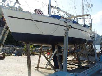 1993 Gib'sea 302