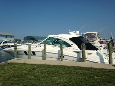 2007 Searay 480 Sundancer