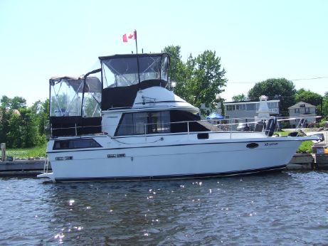 1990 Prowler 9M SUNDECK