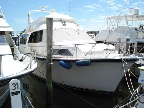 1989 Ocean 48 Motor Yacht