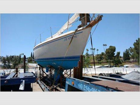 1986 Catalina Catalina 30