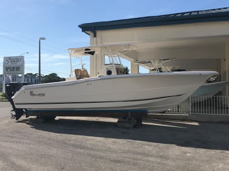 2018 Key West 281 CC Billistic
