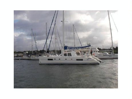 2009 Catana Catamarans Catana 50