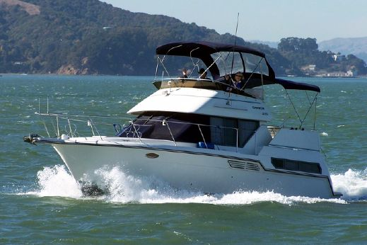 1995 Carver Yachts 325 Aft Cabin MY
