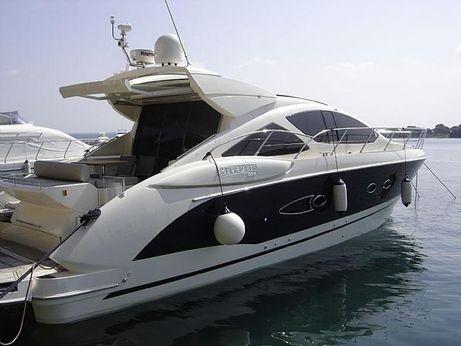 2008 Atlantis 50 HT x4